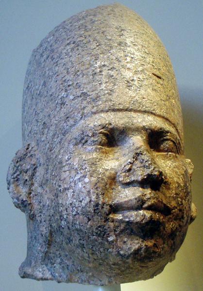 418px-Huni-StatueHead_BrooklynMuseum